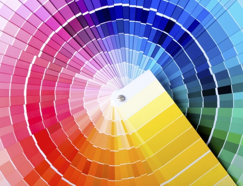 Feeling Moody? 10 Room Colors That Might Influence Your Emotions