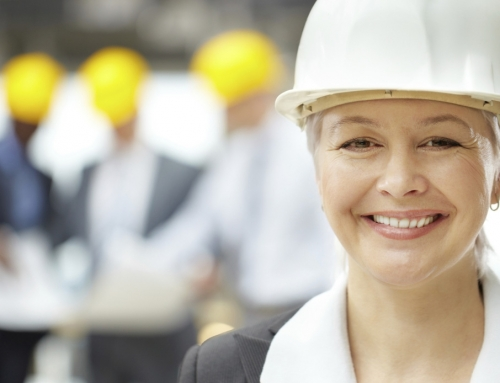How 5 Women Have Found Success in the Construction Industry