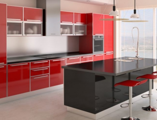 Best colors to paint your kitchen